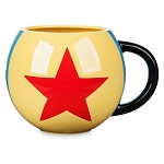 Disney Coffee Mug - Pixar Luxo Ball