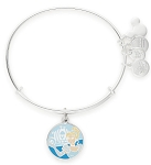 Disney Alex & Ani Bracelet - Cinderella - Have Courage and Be Kind