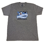 Disney Adult Shirt - Hollywood Studios 30th Anniversary - Passholder