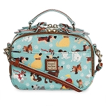 Disney Dooney & Bourke Bag - Disney Dogs - Ambler Crossbody Bag