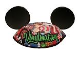 Disney Hat - Ears Hat - Vinylmation