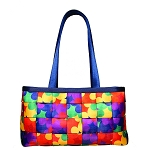 Disney Harveys Bag - Pop Art Mickey - Large Satchel