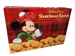 Disney Goofy Candy Co. - Mickey Shortbread Rounds Cookies - 8.8oz