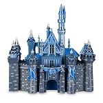 Disney Medium Figure - Disneyland Light Up Castle