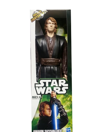 Disney Action Figure Toy - Star Wars - Anakin Skywalker