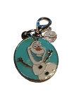 Disney Dangle Charm - Charmed in the Park - Frozen Olaf