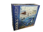 Sea World Puzzle - Sea Animals - 1000 Piece