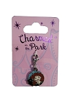 Disney Dangle Charm - Charmed in the Park - Princess Merida