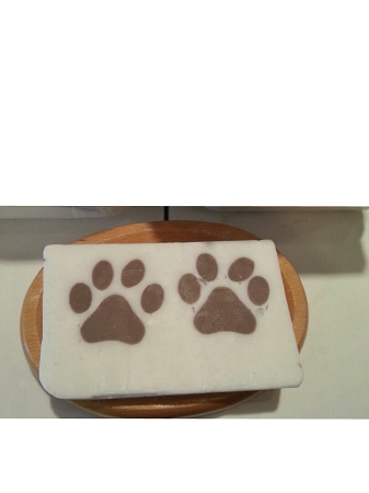 Disney Basin Fresh Cut Soap - Pet Paws