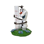 Disney Garden Rain Gauge - 2015 Flower and Garden Festival - Olaf