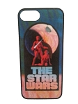 Disney IPhone 5 Case - Star Wars - Luke and Leia
