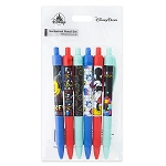 Disney Mechanical Pencil Set - Mickey Mouse '80s Flashback
