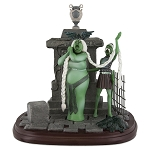 Disney Figurine - The Haunted Mansion - Opera Singers
