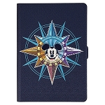 Disney Tablet Case - Mickey Mouse Compass - Disney Parks