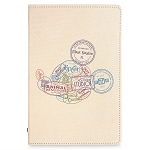 Disney Travel Journal - Mickey Mouse Passport - Walt Disney World