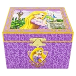 Disney Musical Jewelry Box - Rapunzel - Tangled - Large