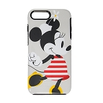 Disney iPhone 8/7 Case - OtterBox Symmetry - Minnie Mouse