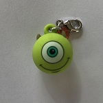 Disney Dangle Charm - Charmed in the Park - Mike Wazowski