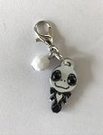 Disney Dangle Charm - Charmed in the Park - Jack Skellington