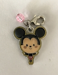 Disney Dangle Charm - Charmed in the Park - Mickey Mouse Little Legs