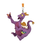 Disney Christmas Ornament - 2018 Flower and Garden - Figment
