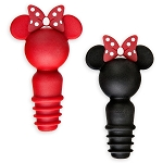 Disney Bottle Stopper Set - I am Minnie Mouse