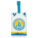 Disney Luggage Bag Tag - Magic Kingdom - Walt Disney World