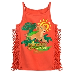 Disney Tank Top for Girls - Nala Fringed - Animal Kingdom