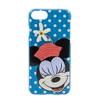 Disney IPhone 7/6/6S Case - Minnie Mouse Jeweled Hat