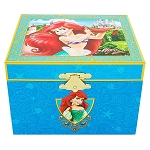 Disney Musical Jewelry Box - Ariel - The Little Mermaid - Large