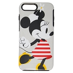 Disney iPhone 8/7 Plus Case - OtterBox Symmetry - Minnie Mouse