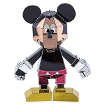 Disney 3D Model Kit - Mickey Mouse - Metal