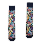 Disney Adult Socks - Walt Disney World Passport