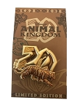 Disney Passholder Pin - Animal Kingdom 20th Anniversary