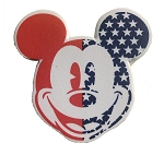 Disney Antenna Topper - Mickey Mouse Americana