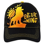 Disney Hat - Baseball Cap - Lion King - Long Live the King - Youth