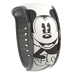 Disney Magic Band 2 - Mickey Mouse Timeless