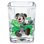 Disney Mini Glass - Animal Kingdom - Mickey Mouse Safari