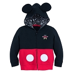 Disney Zip Hoodie for Toddlers - I am Mickey Mouse