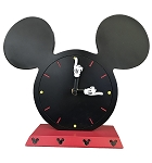 Disney Tabletop Clock - I am Mickey Mouse