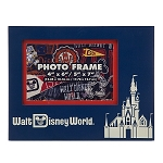Disney Photo Frame - Walt Disney World - Castle