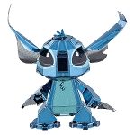 Disney 3D Model Kit - Stitch - Metal