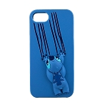 Disney iPhone 8/7 Case - Stitch 3D - Claws