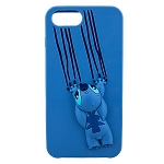 Disney iPhone 8/7 Plus Case - Stitch 3D - Claws