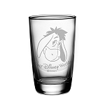 Disney Arribas Juice Glass - Eeyore - Personalizable