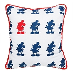 Disney Throw Pillow - Mickey Mouse Americana