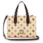 Disney Dooney & Bourke Bag - Lady and the Tramp - Satchel