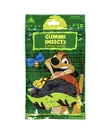 Disney Goofy Candy Co - Lion King - Gummy Candy Insects