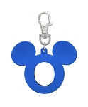 Disney MagicKeepers - Mickey Mouse Lanyard Clip - Blue