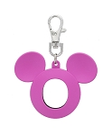 Disney MagicKeepers - Mickey Mouse Lanyard Clip - Pink